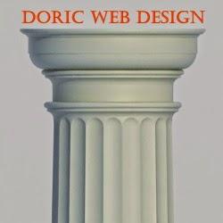 Doric Web Design