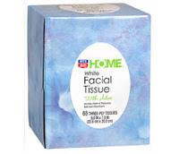 Rite Aid Facial Tissue