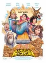 Ver La Hija de Moctezuma Online película Latino HD