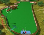 Free Download 3D Ultra Minigolf Deluxe 3