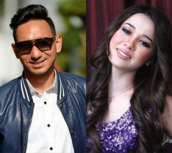Bukti Percintaan Zizan Razak & Emma Maembong Memang Benar?