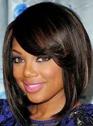 corte de pelo mujer cara redonda