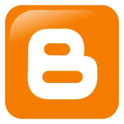 membuat blog baru, logo blogger