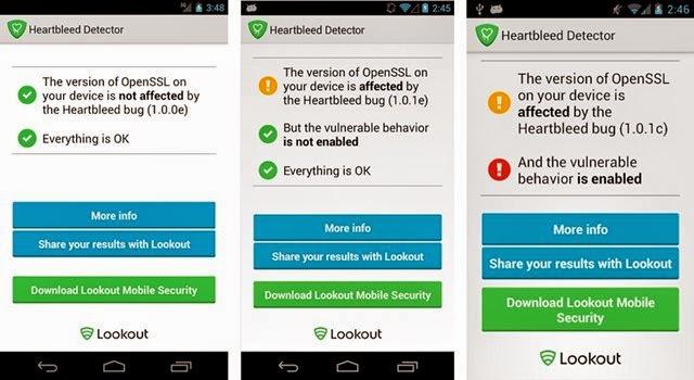 Como ver se o seu aparelho pode ser hackeado com o Heartbleed
