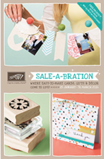2014 Sale A Bration