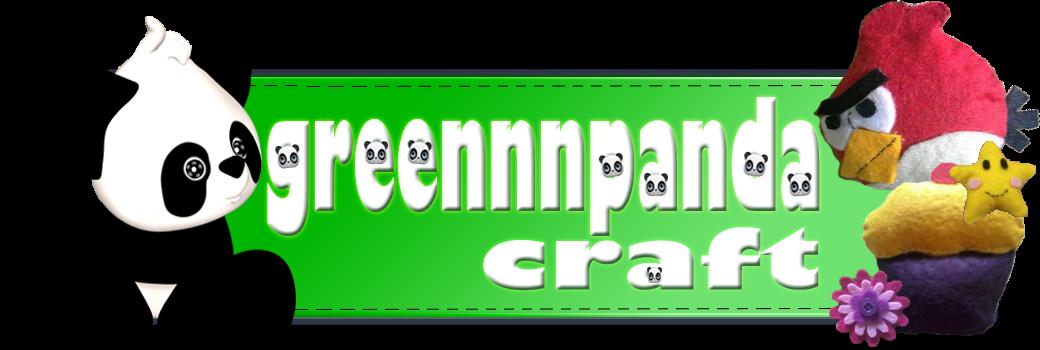 Greennnpanda Craft