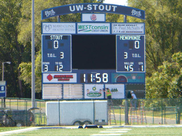 West Wisconsin Sports News: WIAC football - Week 1 results