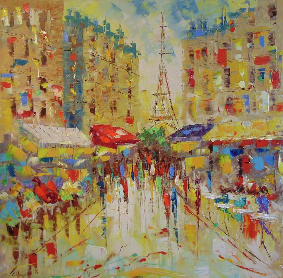 Frederic Payet Paris