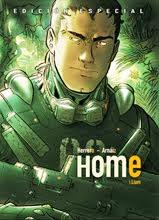 """Comprar """"HOME"""" T.1 Edición Especial (Español) en la web"""