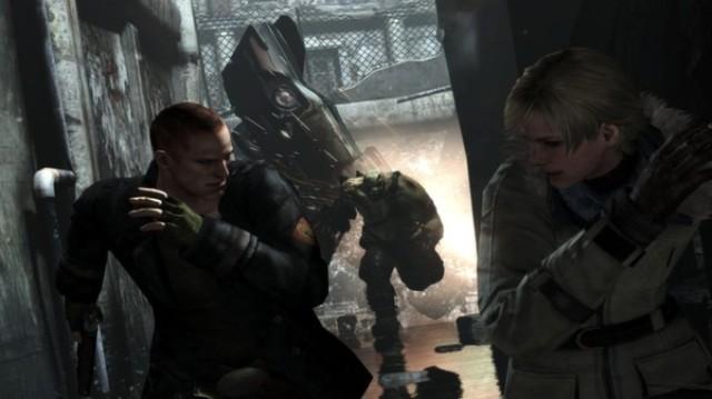 Resident Evil 6 PC Game - Free Download Full Version