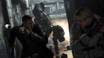 Resident Evil 6 PC Games Free Download