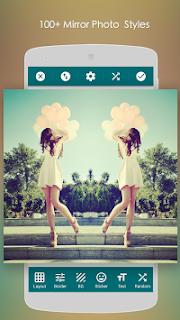 Mirror Photo:Editor&Collage 1.5.7 APK Terbaru Free