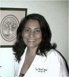 Dra. Natacha Cortorreal. Ginecologa y Obstetricia. Sub,directora Unidad Salud