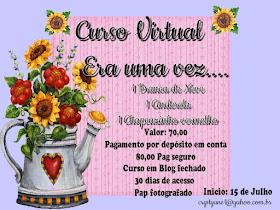 Curso Virtual Julho