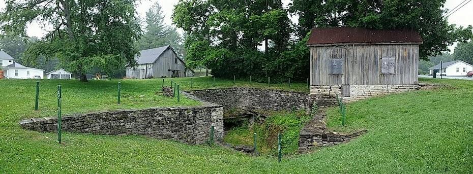 Perryville Kentucky