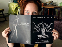 Goddess Book for Sale!
