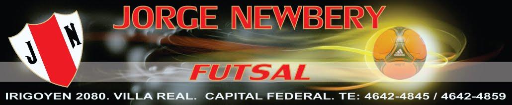 Jorge Newbery Futsal