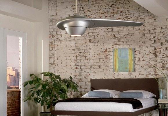 Marzua ventiladores de techo - Ventilador techo rustico ...