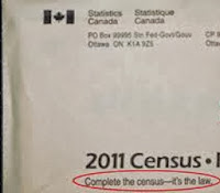 Olive Tree Genealogy Blog: 89 Year Old Woman May Go to Jail for Refusing to Fill out Census Form