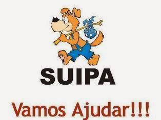 AJUDE A SUIPA - (21) 3297-8777
