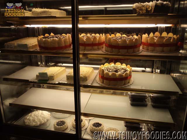 la preciosa cakes