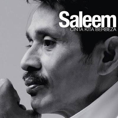 Saleem - Cinta Kita Berbeza MP3