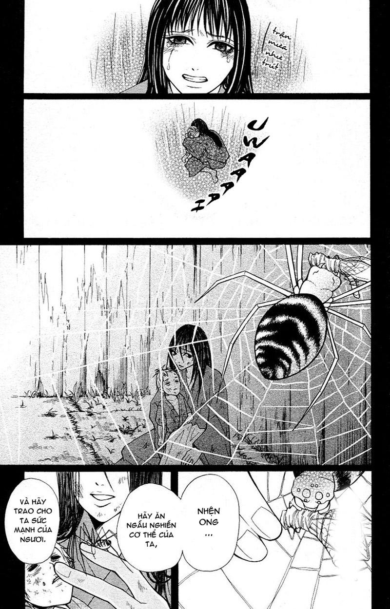 Tenchi Shinmei chap 3 - Trang 32