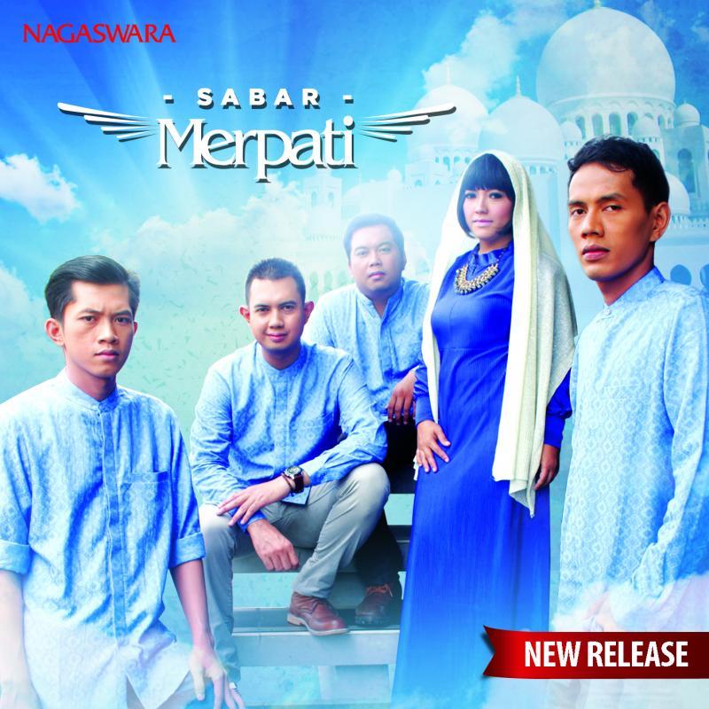 Lirik Lagu Merpati Band - Sabar