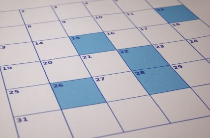 Do You Have A Daily Blog Marketing Schedule?