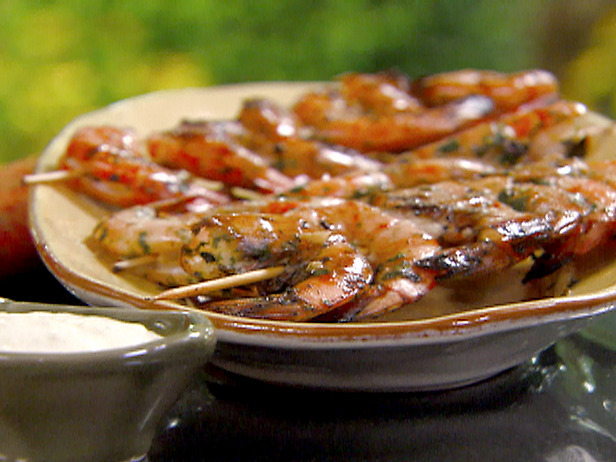 ... , Meal ideas, Menus, Food and Cooking Tips: Marinated Grilled Shrimp