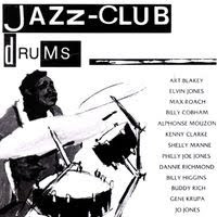 jazz club drums (1989)