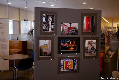 fotoutställning, nyans, fotoklubb, fotoklubben, bergsjön, begsjöns bibliotek, utställning, berlin, berlinbilder