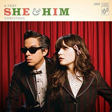 She and Him - A Very She & Him Christmas
