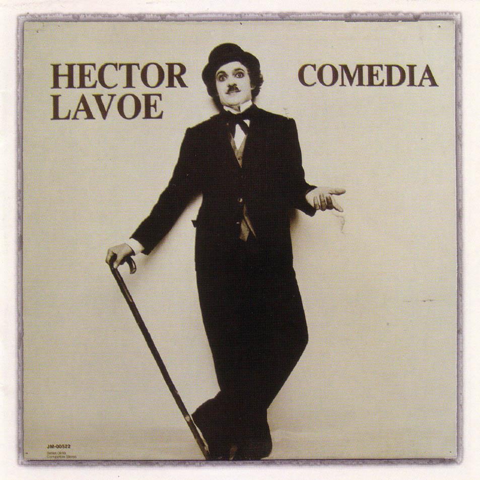 el cantante letra hector lavoe: