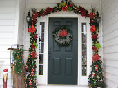 #12 Christmas Decoration Ideas