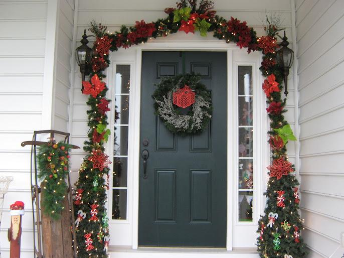 #12 Christmas Decoration Ideas