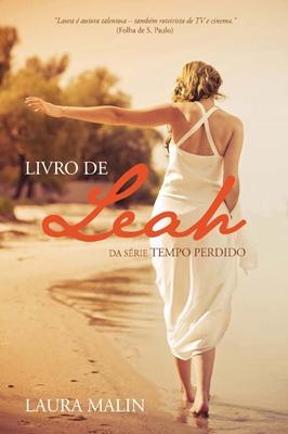 Tempo Perdido II: Livro de Leah