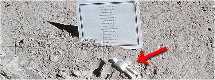 homenagens astronautas