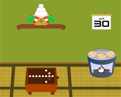 Juegos de Escape Koubou's Brush Escape Guia