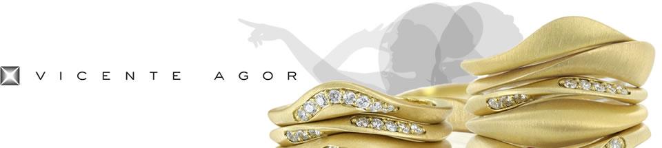 Vicente Agor Precious Jewelry