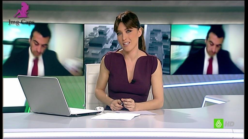 HELENA RESANO, LA SEXTA NOTICIAS (03.04.14)