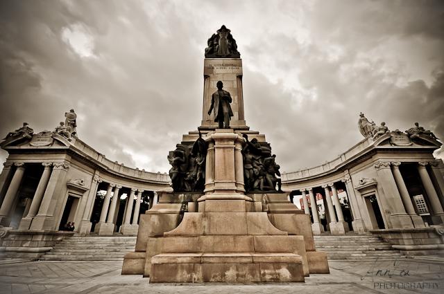 Monument, którego nikt się nie spodziewa w Hawanie