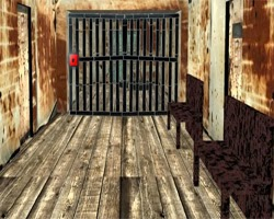 Juegos de Escape Rusty Hotel Escape