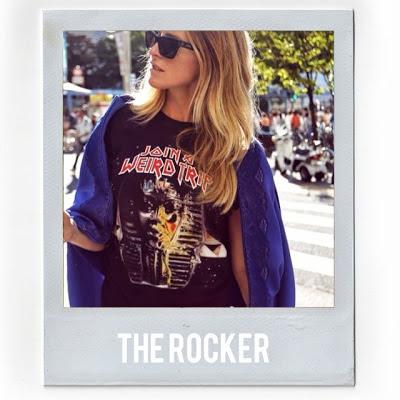 Street Style Blog, Street Style, Graphic Tees, Iron Maiden T-Shirt, Iron Maiden Tee, Fashion Blogger, Style Blogger