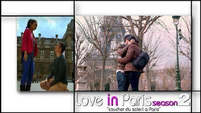 Foto-Foto Love In Paris Season 2
