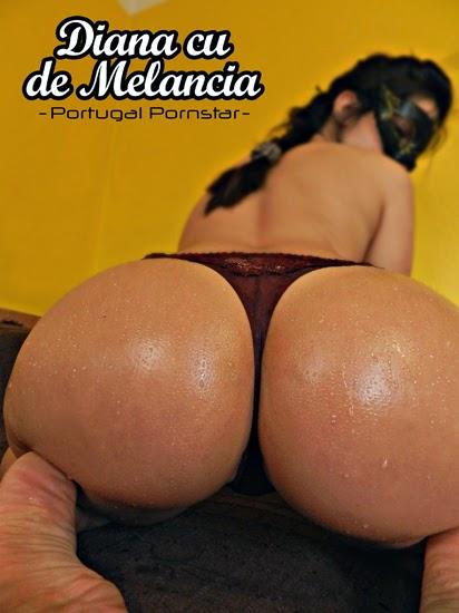 image Diana cu de melancia oral molhado portugal tuga
