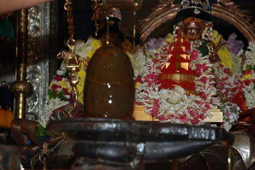 Shiva Rudra Abhishekam