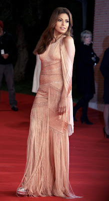 Eva Mendes Little White Lies 5th International Rome Film Festival