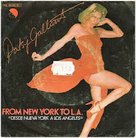 Patsy Gallant - From New York To L.A. (1976)
