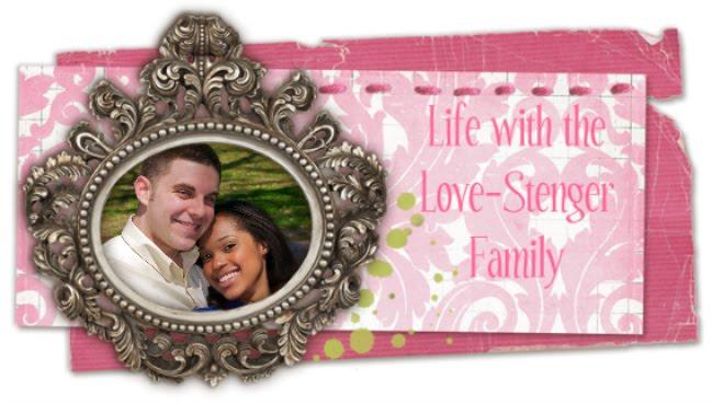 Love-Stenger Family